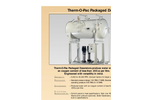 Therm-O-Pac - Packaged Deaerators - Brochure