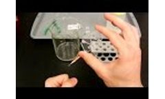 How to Clean a Flow Cell - FIAlab Instruments Video