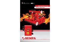 Fire Fighting Pump Brochure