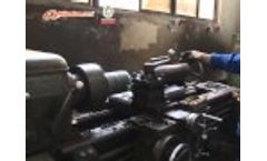 Used Oil Recycling Machine Manufacturer YUNENG Latest Introduction