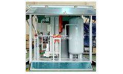 Model GF - Transformer Dry Air Generator for Dry Air Supplying