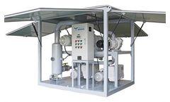 Vacuum Air Pumping Unit /Vacuum Drying System