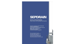 Model PSO Series - Submersible Waste Water and Drainage Pumps Brochure