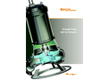 Sewage Pump - Brochure