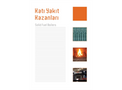 Eralp - Model HRSG - Water Pipe Waste Heat Boilers Brochure