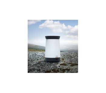 Model AQ510 - Portable Sodar Systems