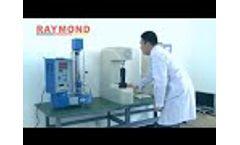 Raymond Video
