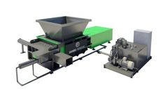 Model PDC  - Double Acting Balers