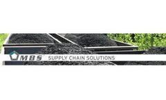 Supports all Supply Chain Business Processes