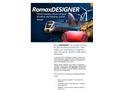 RomaxDESIGNER- Brochure