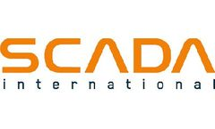 1st Level Site Server SCADA System