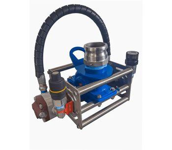 Model 3 Inch - Ductile Iron Twin Motor Pump