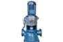Freshwater, Seawater & Wastewater Pumps
