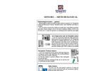 Meteorological Sensors Brochure