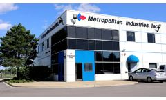 Metropolitan Industries Company Overview - Video