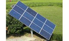 SUN VALUE - Photovoltaic System