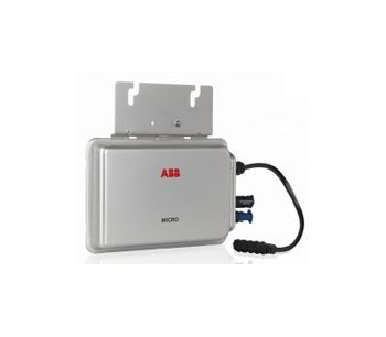 ABB MICRO - Model 3110-SWC-IT - Power-One Ultra PVI Stations - Inverter System