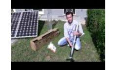 Azimut Easy Water EN - Video