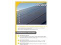 Azimut - Photovoltaic Water Pumping Systems - Brochure