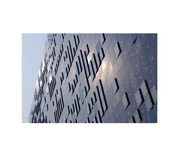 Altius - Model BIPV - Building Integrated Photovoltaic Modules