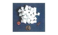 LINPOR - Cubes of Polyurethane (12-15mm)