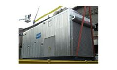 Modular Boiler Feedwater Systems
