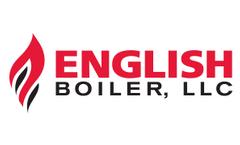 Model O - Industrial Package Watertube Boiler