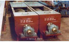 Wolf - Screw Conveyors