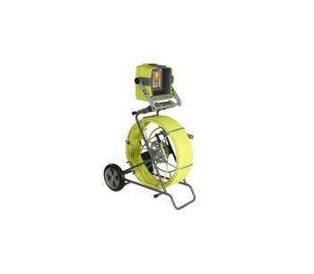 Model GT Series - Sewer Camera Inspection System