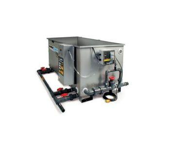 Alpha Oil Water Separator