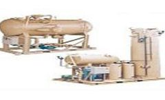 Feedwater Treatment Systems