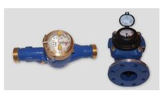 Mechanical Cold Water Meter