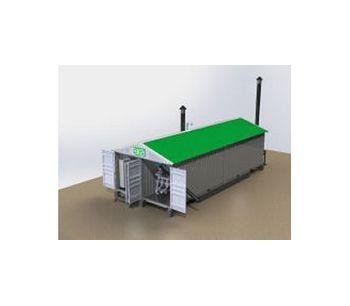 Ekogen  - Small Scale CHP System