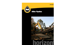 Horizontal Directional Drilling Services- Brochure