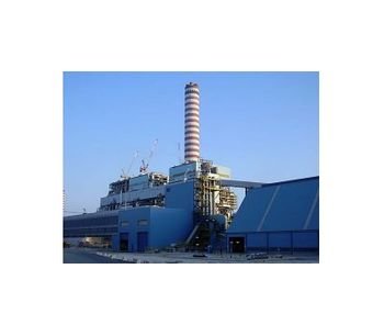 Utility Boilers