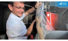 Pelltech OÜ - Aasta exporter 2013- Video