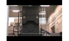 Messersmith Biomass Boiler System Video