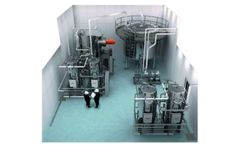 MECOs MASTERfit - Water Purification System