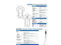 ArcSafe - Harnesses For Body Supports Specifications