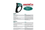 Evolution 5800 Thermal Imaging Camera - Features & Benefits Datasheet