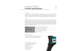 EVOLUTION - 5800 - Thermal Imaging Camera Specifications