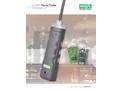 MSA ALTAIR - Model 4 - Pump Probe - Datasheet