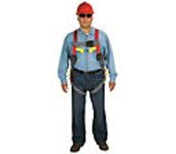 MSA ArcSafe - Harnesses For Body Supports