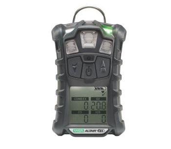MSA ALTAIR - Model 4X - Multi-Gas Detector