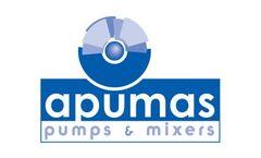 Apumas - Pocket Filter