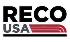 RECO USA - ASME Code Vessels