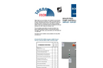 Boiler Feed Pump Controller Brochure