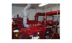 Dual Fire Pump Systems