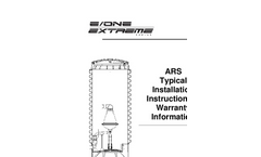 E/One - Air Release Station (ARS) User Manual