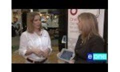 E/One & IOTA OneBox at WEFTEC 2014 Video